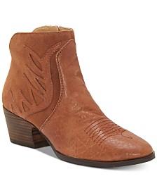 Lucky Brand Women's Idellina Booties