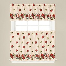 Holiday Valance