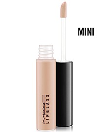 Mini MAC Lipglass, Travel Size
