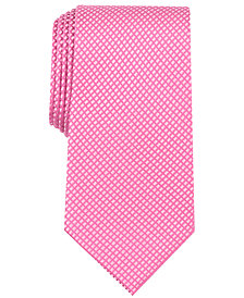 Perry Ellis Men's Aidy Classic Neat Silk Tie