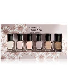 Deborah Lippmann 6-Pc. Undressed Gift Set