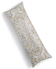 "Lacourte Gaiwan 14"" x 40"" Decorative Pillow"