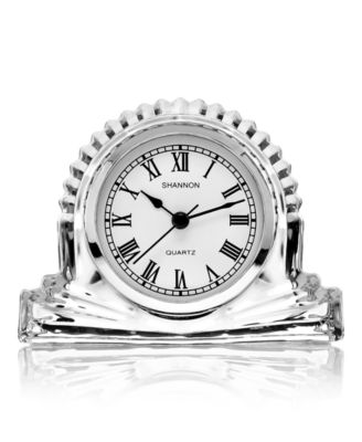 godinger serenade mantel clock - Mantel Clock