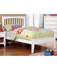 Myriam Platform Bed