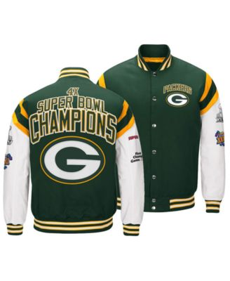 Green Bay Packers Home Team