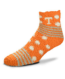For Bare Feet Tennessee Volunteers Homegater Sleep Soft Socks