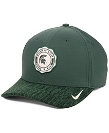 Nike Michigan State Spartans Rivalry Cap