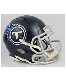 Riddell Tennessee Titans Speed Mini Helmet
