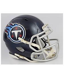 Riddell Tennessee Titans Speed Mini Helmet