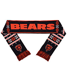 Forever Collectibles Chicago Bears Light Up Scarf