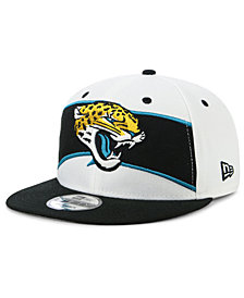 New Era Jacksonville Jaguars Thanksgiving 9FIFTY Cap