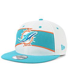 New Era Miami Dolphins Thanksgiving 9FIFTY Cap