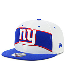 New Era New York Giants Thanksgiving 9FIFTY Cap