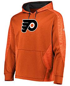 Majestic Men's Philadelphia Flyers Armor Streak Hoodie