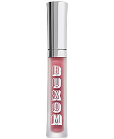 Buxom Cosmetics Wanderlust Full-On Plumping Lip Cream, 0.14 fl. oz.