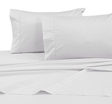 Tribeca Living 750 Thread Count Cotton Sateen King Pillowcases