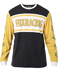 Fox Mens Berm Bandit Graphic Shirt