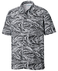 Columbia Men's PFG Trollers Shirt