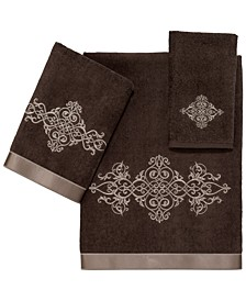 York II Bath Towel Collection