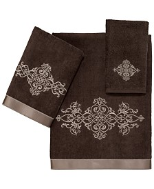 Avanti York II Bath Towel Collection