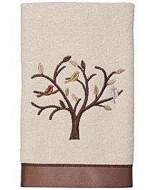 Avanti Friendly Gathering II Hand Towel