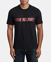 06e5f9fb98f47 True Religion Men s Graphic Logo T-Shirt
