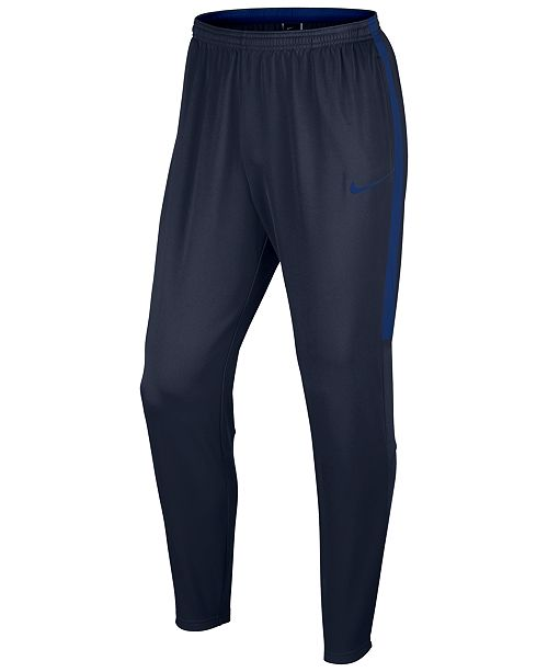 e593f0eb3ac1 Nike Men s Nike Dry Academy Soccer Pants   Reviews - All ...