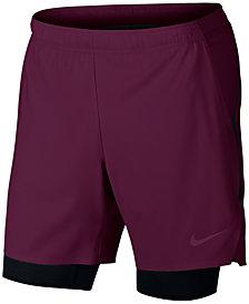 Nike Men's Court Flex Ace Tennis Short