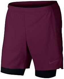 327da11154e7 Nike Shorts Men   Women  Shop Nike Shorts Men   Women - Macy s