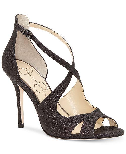 4dd5b53096 Jessica Simpson Averie Dress Sandals - Sandals & Flip Flops - Shoes ...
