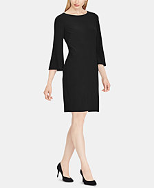 Lauren Ralph Lauren Jersey Shift Dress