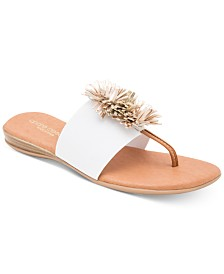 Andre Assous Naples Sandals