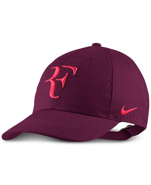 Nike Men s Court Federer Tennis Hat  Nike Men s Court Federer Tennis ... 4a521b4c65a