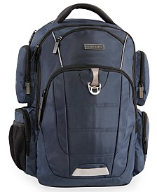 Perry Ellis 350 Laptop Backpack
