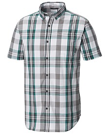 Columbia Men's Rapid Rivers Short Sleeve Shirt