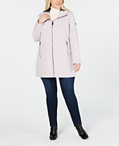 c938b99d6ad Calvin Klein Coats For Women  Shop Calvin Klein Coats For Women - Macy s