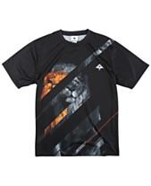 LRG Men s Lion Lounge Graphic T-Shirt 9dbb3a73649a