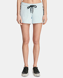 DKNY Sport Terry Shorts, Created for Macy's