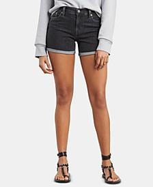 Mid-Length Shorts
