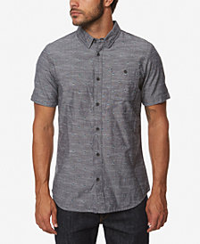 O'Neill Men's Woods Printed Shirt