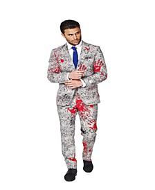 Men's Zombiac Halloween Suit
