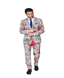 OppoSuits Men's Zombiac Halloween Suit