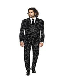 Men's Science Faction Science Suit