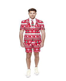 OppoSuits Winter Wonderland Men's Summer Suit