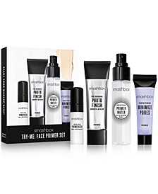 4-Pc. Try-Me: Face Primer Set