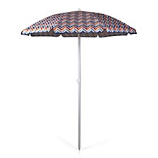 Oniva® by Vibe 5.5 ft. Portable Beach Umbrella