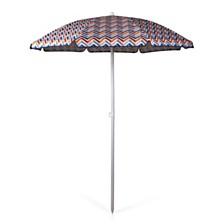 Oniva™ by Picnic Time Vibe 5.5 Portable Beach Umbrella