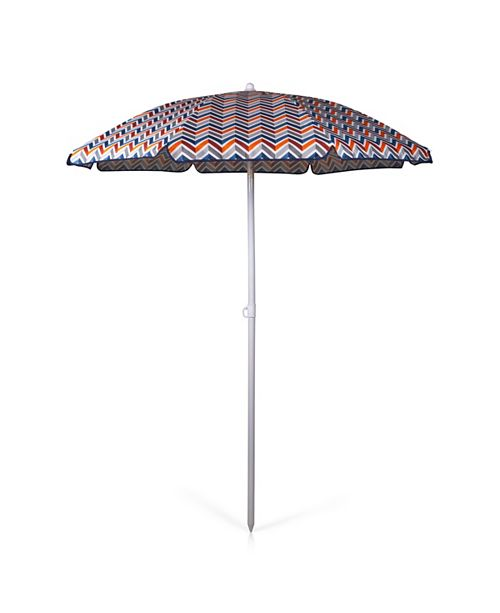 Picnic Time Oniva™ by Vibe 5.5 Portable Beach Umbrella