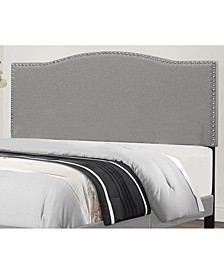 Kiley Upholstered Full / Queen Headboard