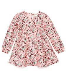 Masala Baby Baby Girl's Chelsea Dress